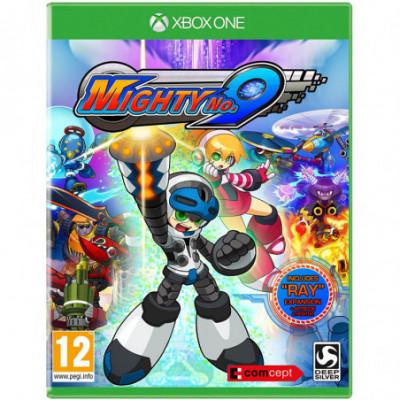 Mighty No. 9 Xbox One žaidimas