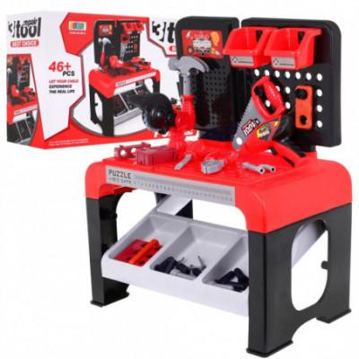 Vaikiški įrankiai - meistro dirbtuvės