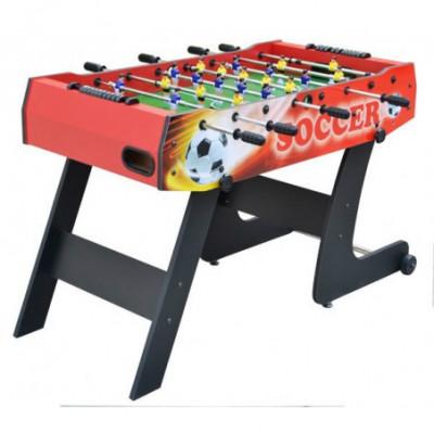 Stalo futbolas, žaidimų stalas 121x61x81