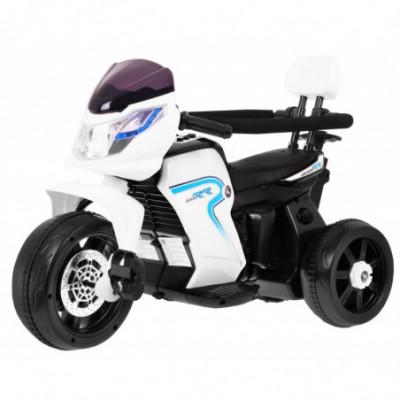 Elektrinis vaikiškas motociklas iki 25kg