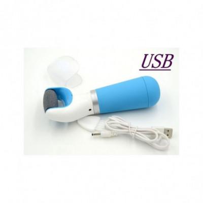 USB Velvet Smooth DIAMOND Pėdų Šveitiklis