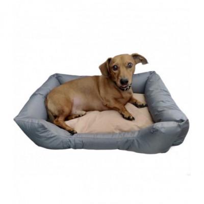 Šuns gultas - guolis, dydis S, 50 x 40 x 18 cm