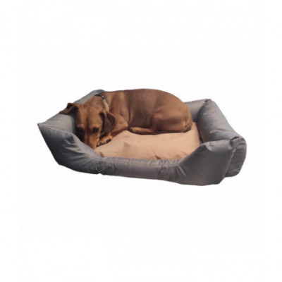 Šuns gultas - guolis, dydis XL, 80 x 60 x 18