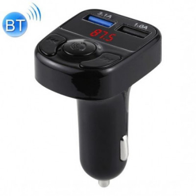 Bluetooth FM radijo bangų moduliatorius x22