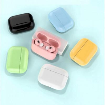 Bevielės Bluetooth ausinės Earbuds įvairių spalvų