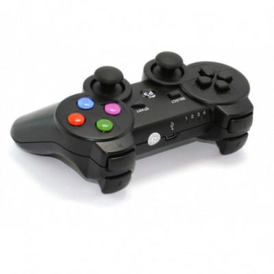 Belaidis PS3 - PC belaidis pultelis - Twin Vibration 3