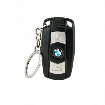 Raktų pakabukas, žiebtuvėlis BMW raktelis