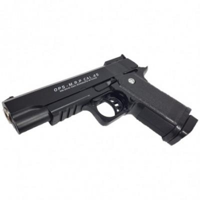 Glock 19 GEN Orinis, metalinis pistoletas (Airsoft)