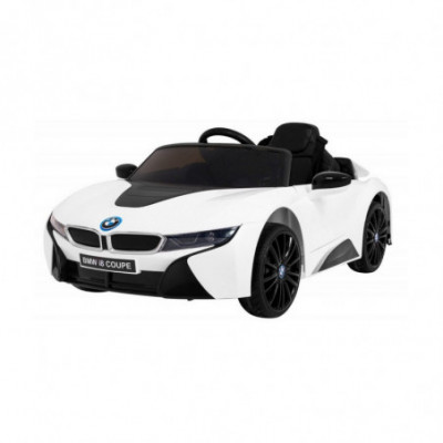 Vaikiškas Elektromobilis BMW I8 LIFT (Įvairių spalvų)