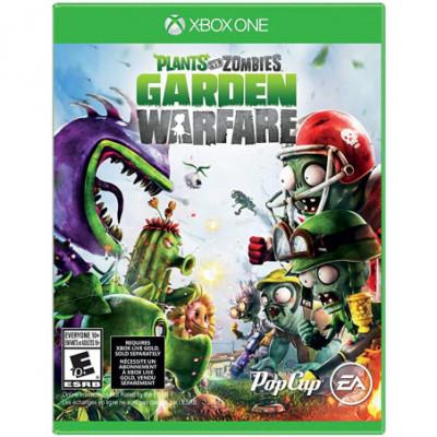 Plants vs. Zombies Garden Warfare Xbox One žaidimas