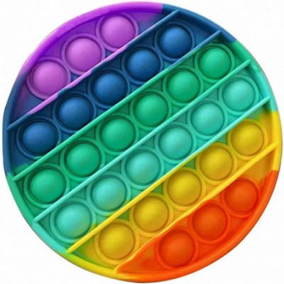 NAUJIENA! Push Pop it Bubble antistresinis žaislas