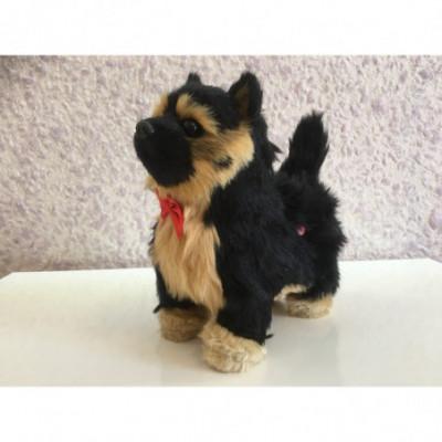 Interaktyvus šuniukas – Vokiečių aviganis - vaikšto ir loja