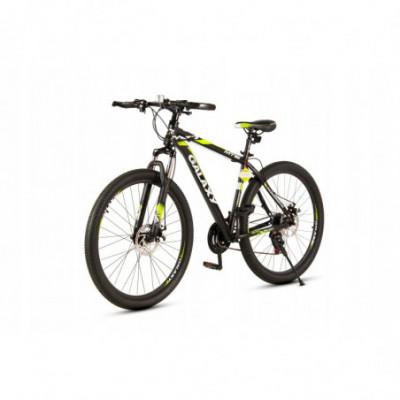"""Kokybiškas dviratis Galaxy MTB 19 / 29"""" kalnų dviratis"""