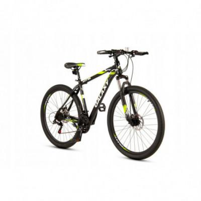 """Kokybiškas dviratis Galaxy MTB 17 / 26"""" kalnų dviratis"""