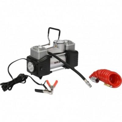 Automobilinis oro kompresorius 12v
