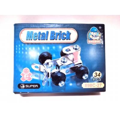 Metalinis mini...