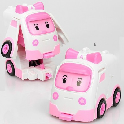 Transformuojamas robotas -...