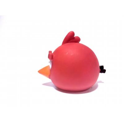 Figūrėlė Angry Birds raudona