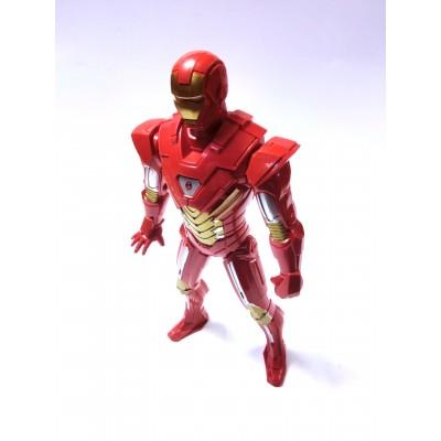 Marvel herojai / Ironman...