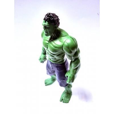 Marvel herojai / Hulk figūrėlė