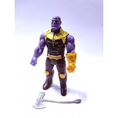 Marvel herojai / Thanos...