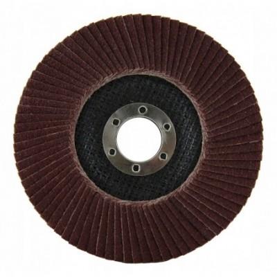 Šlifavimo diskas lapelinis 125mm P80