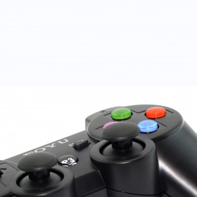 PS3 ir PC žaidimų valdymo...